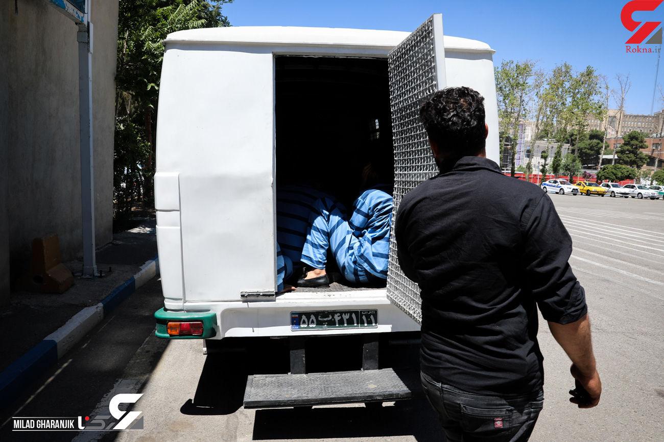 دستگیری بیش از ۷۷۰ قاچاقچی مواد مخدر در خوزستان