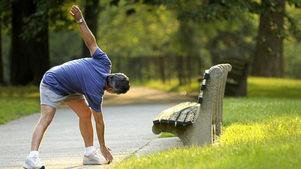 پیری را با ورزش به تعویق بیندازید