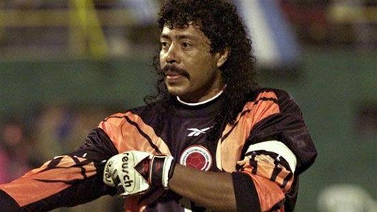 فوتبالیستهای بزرگ معتاد به مواد مخدر