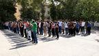 138 سارق حرفهای پایتخت دستگیر شدند +عکس و فیلم