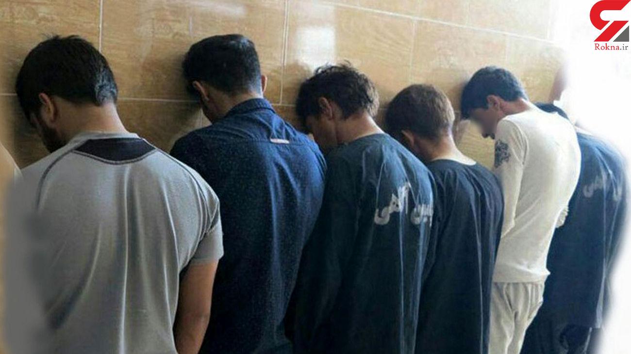 ردپای 12 مرد مخوف در پرونده قتل فجیع 3 طلافروش اصفهانی