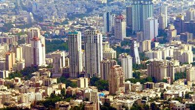 قیمت آپارتمان های لاکچری تهران /فرشته متری 75 میلیون تومان !