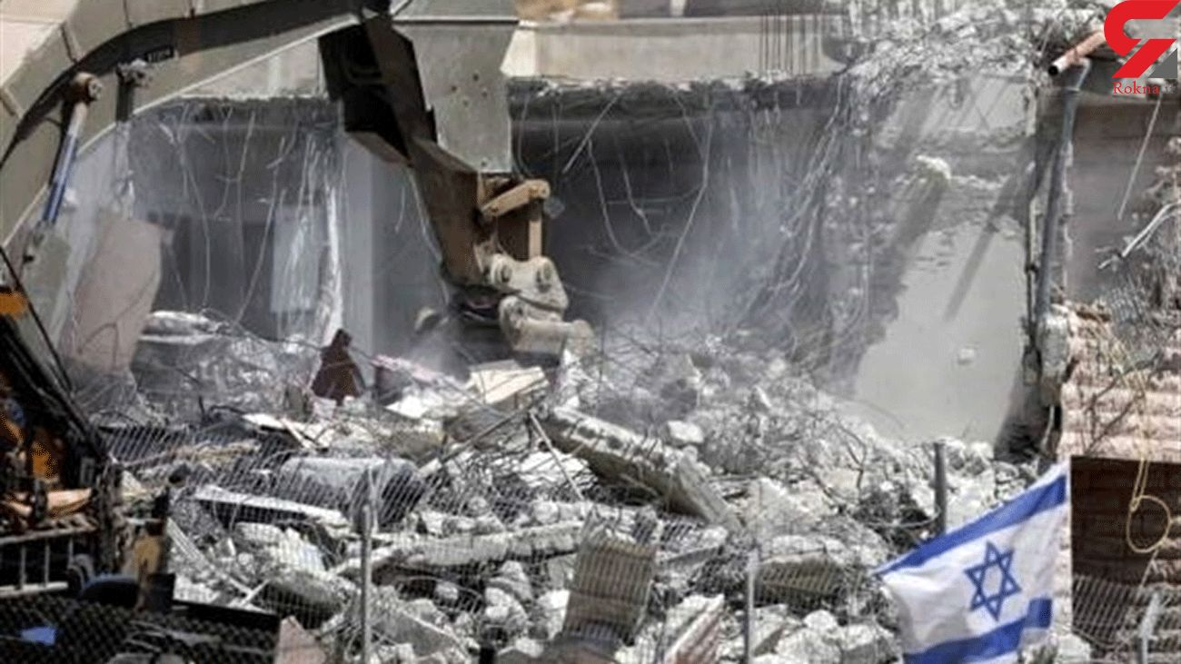 Israel Demolishes Record Number of Palestinian Homes in 2020: Report