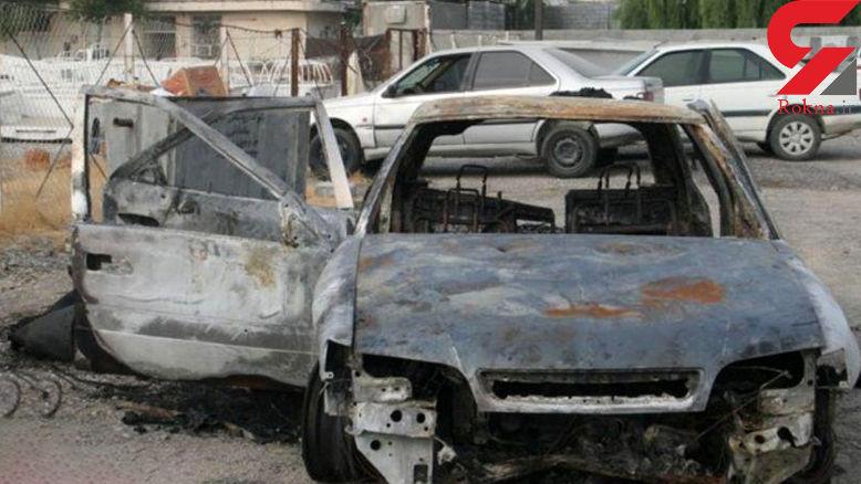 شهادت افسر پلیس میناب در درگیری مسلحانه / شب گذشته صورت گرفت +عکس