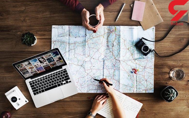 مقصدهای ارزان قیمت برای سفرهای نوروزی