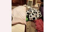 عکس / جنازه 2 زن تهرانی در گلابدره کشف شد / ساعت 2 بامداد امروز