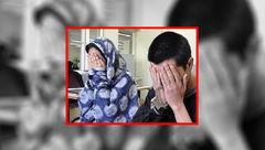 زن جوان گوشی قاپ حرفه ای تهران است+ عکس