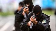 گروگانگیری ادمین کانال تاکلند در تاکستان / ماشینش را هم آتش زدند