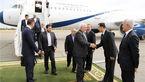 «ظریف» سمرقند را به مقصد تهران ترک کرد