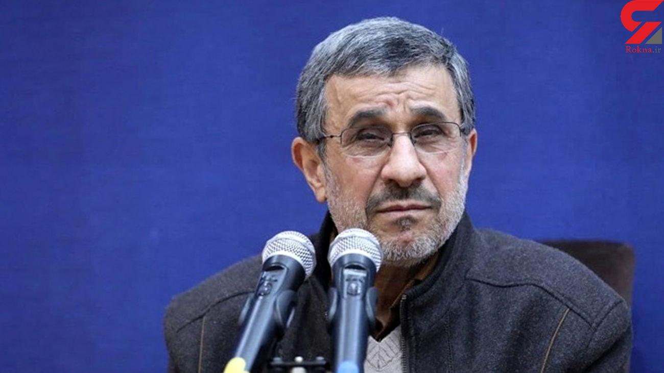 تهدیدهای دوباره احمدی نژاد چرا تحمل می شود!
