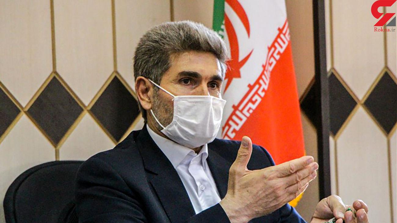مردم آذربایجان مقابل توطئه ها موفق عمل کردند