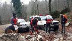 یک کوهنورد گمشده در ارتفاعات گرگان پیدا شد