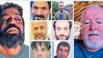 هفتمین قتل باغبان شیطان صفت + عکس