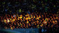 حذف کانون هواداران باشگاهها و محدودیت لیدرها در لیگ نوزدهم