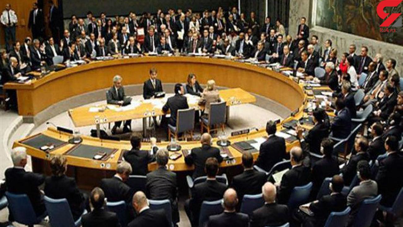 عدم حمایت رئیس نیجری شورای امنیت از اقدام آمریکا برای بازگرداندن تحریمها علیه ایران