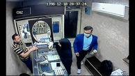 این مرد را می شناسید ؟ / او قاتل طلافروش دزفولی است + عکس و فیلم
