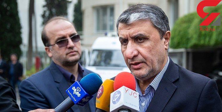وزیر راه و شهرسازی: حادثه قطار زاهدان تروریستی نبود