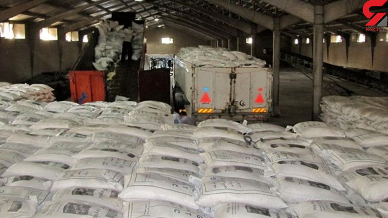 200 هزار تن برنج در گمرک بلاتکلیف است / 4 هزار میلیارد تومان برنج نابود می شود ؟