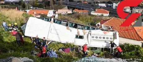 مرگ وحشتناک 29 آلمانی در جزیره + عکس