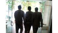 خرید 12 میلیاردی با مدارک جعلی / پلیس تهران دست جاعلان را فاش کرد