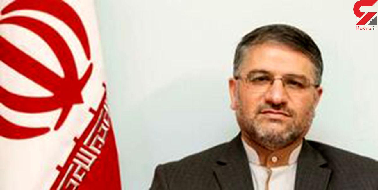 علت فوت قاضی منصوری چه زمانی مشخص میشود؟