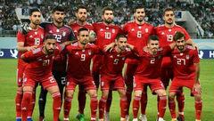 بدبختی بزرگ تیم ملی در جام ملت ها چیست؟
