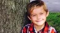 کشف جسد حلق آویز شده پسربچه 11 ساله از درخت+عکس / آمریکا