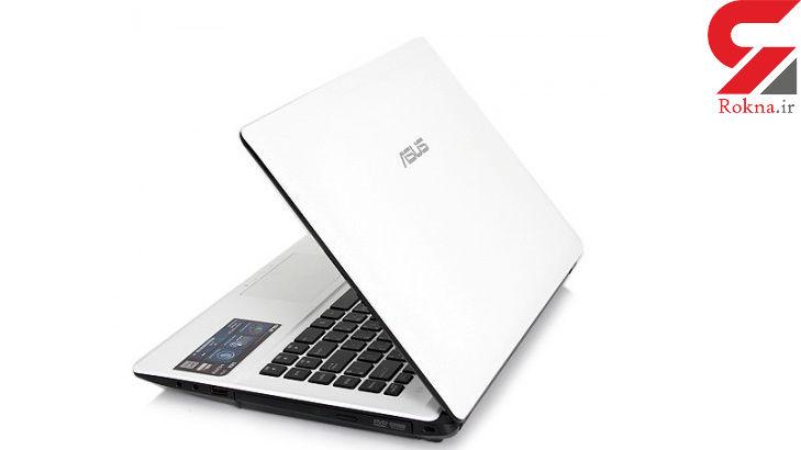 قیمت لپ تاپ های ایسوس در بازار