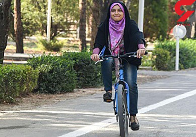 لغو همایش دوچرخه سواری بانوان قم