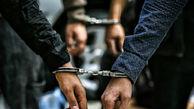 دستگیری سارق حرفه ای در کرمانشاه / اعتراف به 28 فقره سرقت