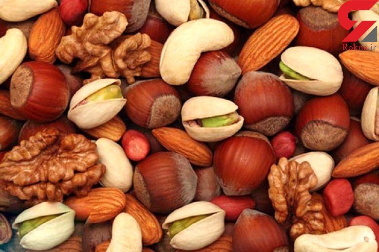 دانههایی جادویی برای خوش اندامی زنان