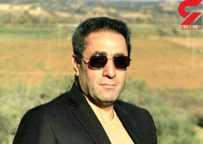 تصویر تنها مسافر پرواز تهران-یاسوج که جسدش کامل بود + عکس