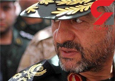 هشدار فرمانده کل سپاه به رئیس جمهور آمریکا: آقای ترامپ هرگز ایران را تهدید نکن