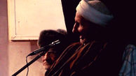 مداح سرشناس درگذشت + عکس