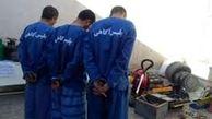 کلاهبرداران 200 میلیاردی در کرمان شکار قانون شدند / 3 متهم دستگیر شدند