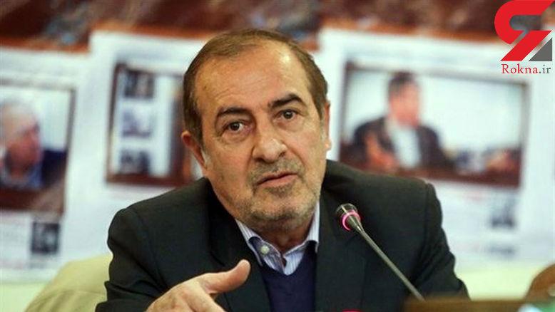 تکرار انتخابات برای شهرداری تهران صحت ندارد / نجفی شهردار تهران شد