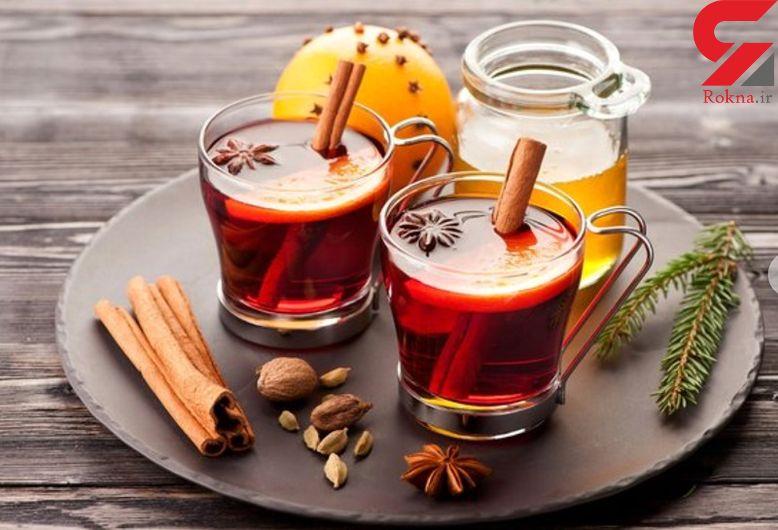 چگونه مصرف چای باعث سرطان مری می شود؟