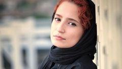 عکس/ لبخند ملیح نگار جواهریان