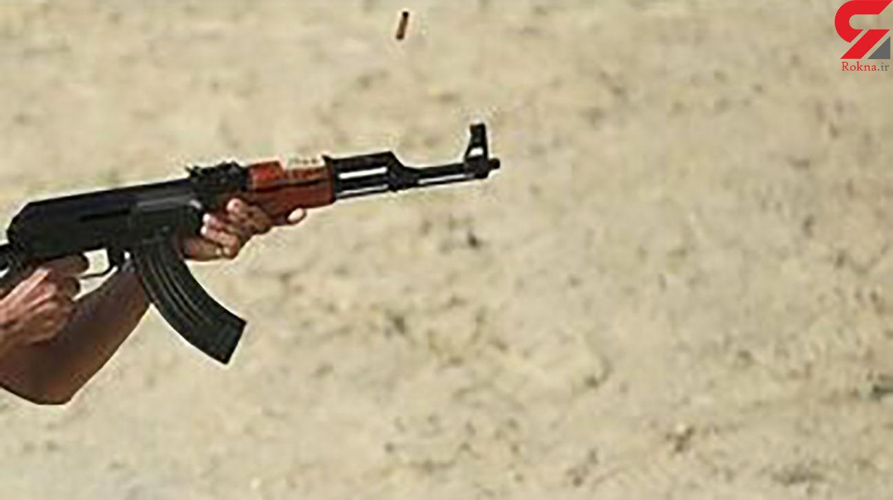 ناامنی های مسلحانه خوزستان به نقطه بحران رسید + فیلم