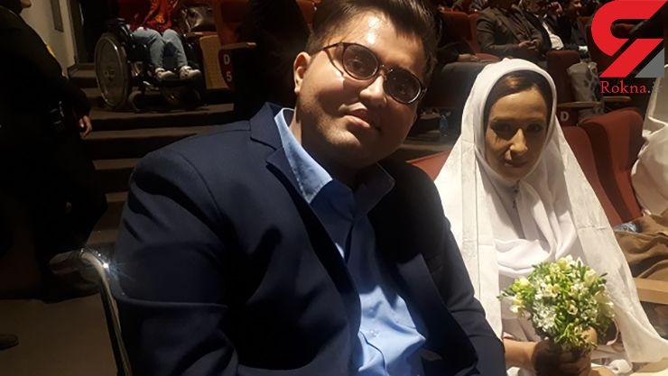 شبی که «مادر عروس ایران» ۲۰۰ دخترش را به خانه بخت فرستاد