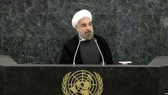 رئیسجمهور موضع جدیدی در سازمان ملل مطرح کند