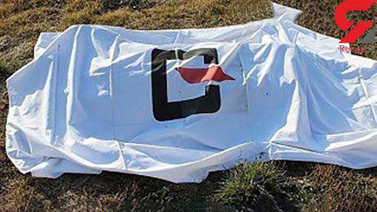 جسد کوهنورد گمشده در شمیرانات پیدا شد