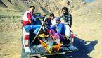 مرگ مرموز یک چوپان در ارتفاعات نیشابور+ عکس