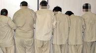 بازداشت مردان مخوف در مازندران / شگردی عجیب برای میلیاردر شدن