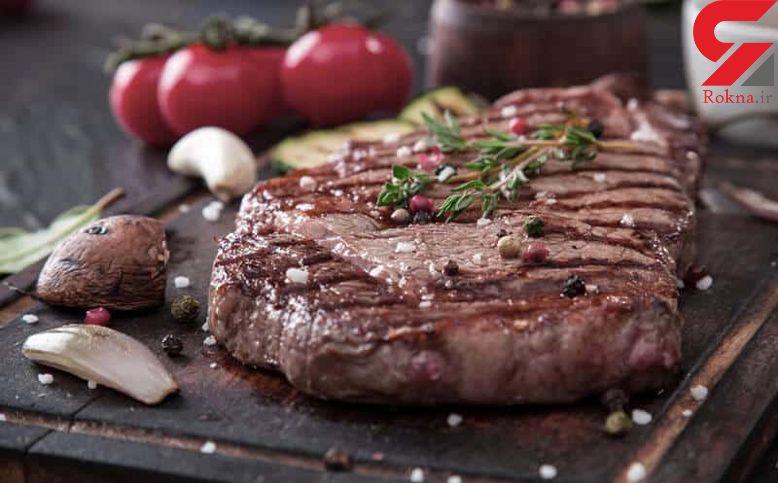 قبل از مصرف گوشت گوساله بخوانید
