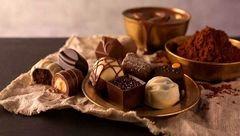 خوشمزه ای برای حل فرمول های ریاضی/سلامتی شکلاتی چیست؟