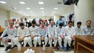 سلطان سکه اعدام شد ! / حکم دو مفسد اقتصادی بزرگ امروز صبح اجرا شد +عکس