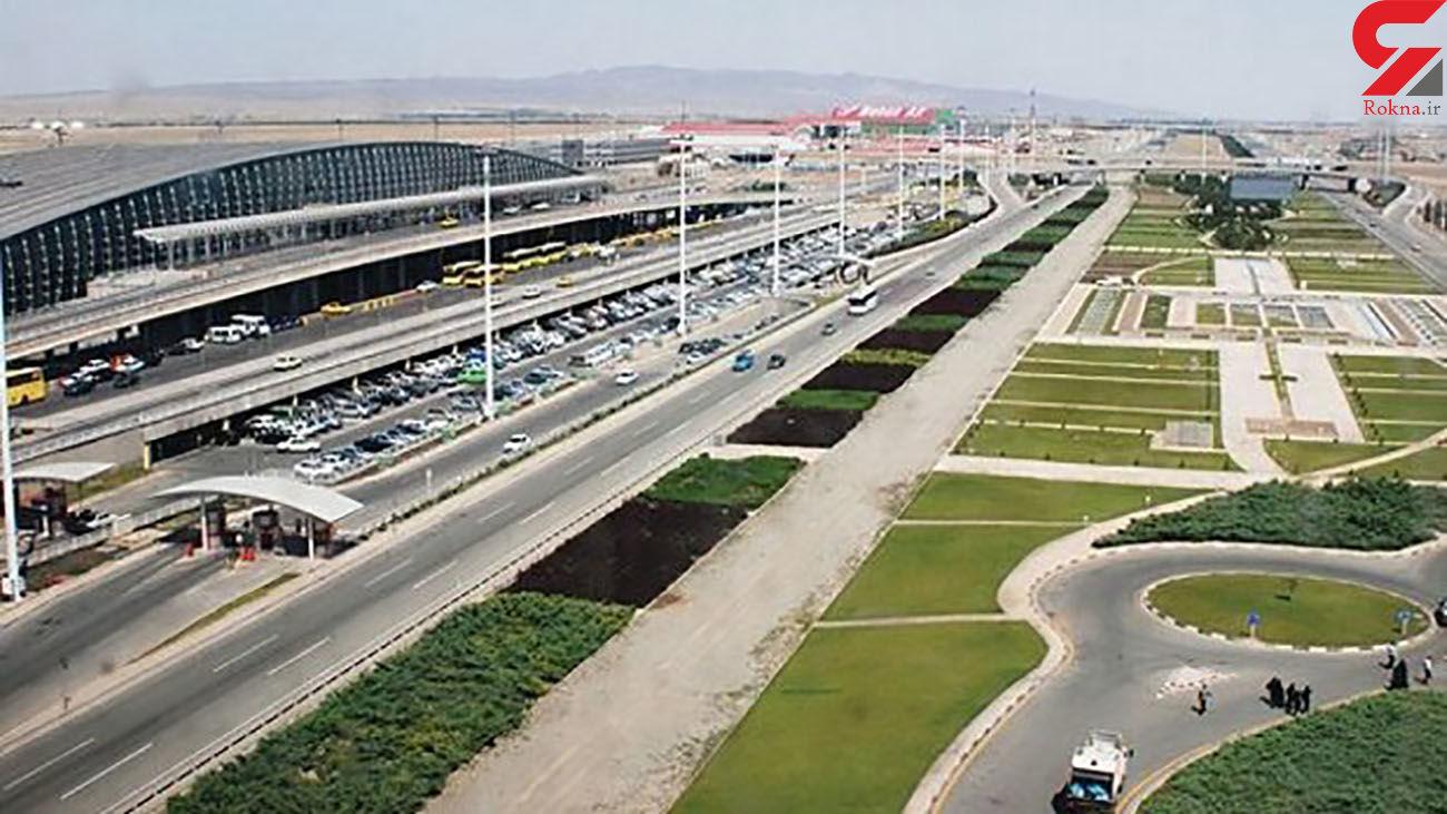 سرمایهگذاری ۲ میلیارد یورویی در شهر فرودگاهی امام