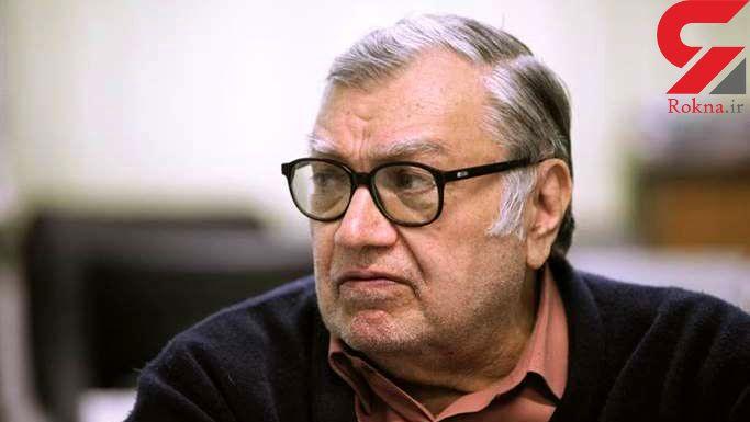 بنیانگذار رشته فلسفه علم در ایران را بشناسید