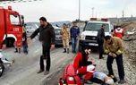 تصادفات رانندگی در آذربایجانشرقی جان 771 نفر را گرفت